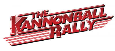 Kannonball Rally 2020