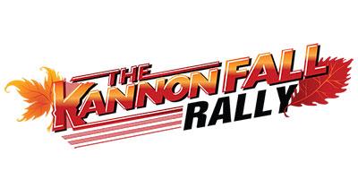 KannonFALL Rally 2020