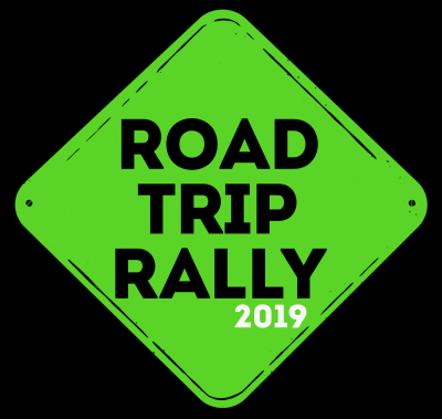 Road Trip Rally 2019